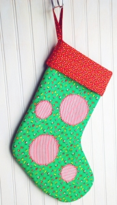 dottie stocking