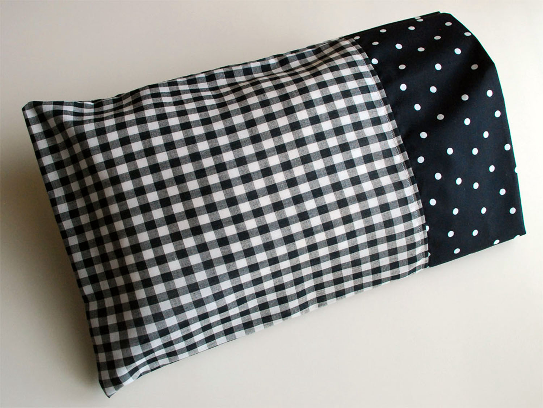 The Toddler Pillow Amp Case