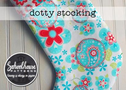 Dotty Stocking