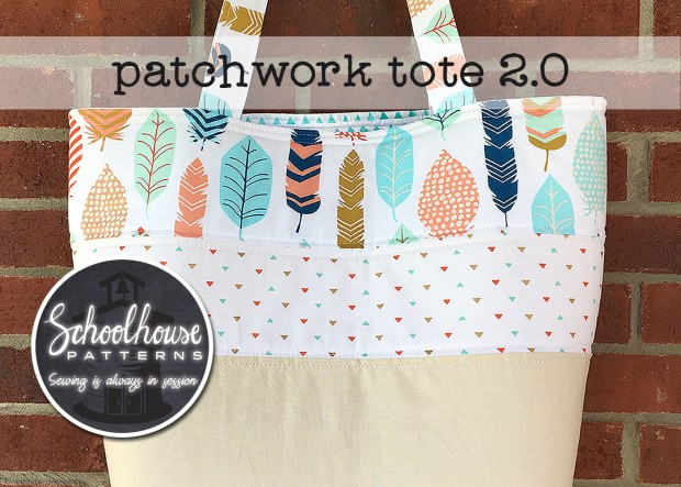 labeled patch tote 2.02